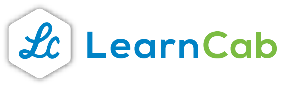 LearnCab Logo